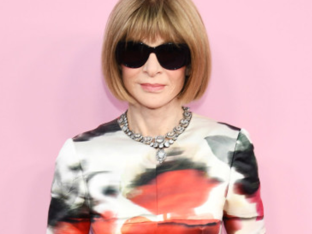 Anna Wintour Has Yet Another Job at Condé Nast