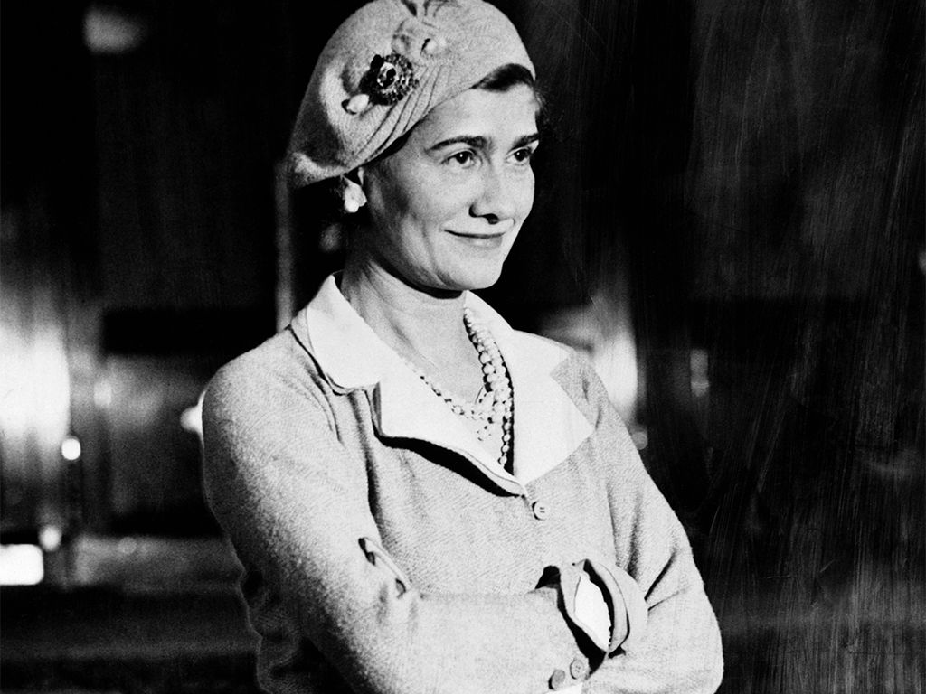 Talk About Iconic: How to Channel Your Inner Coco Chanel