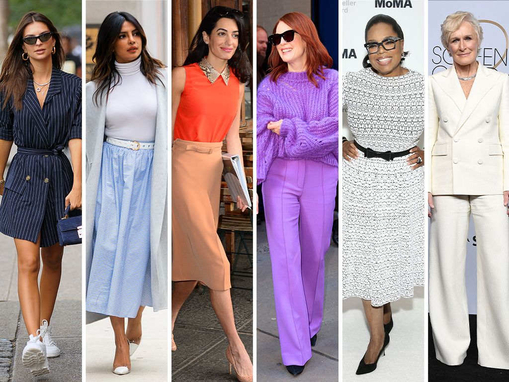 6 Women Who Prove Style Is Truly Ageless