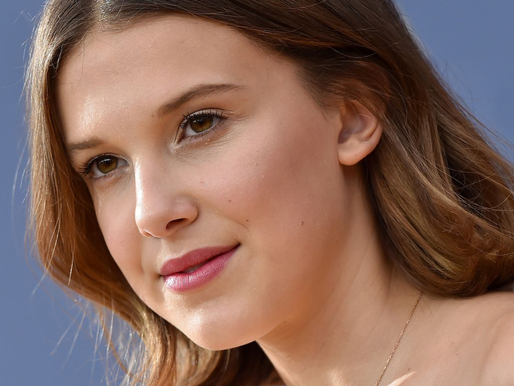 Millie Bobby Brown Is Launching Her Own Beauty Brand