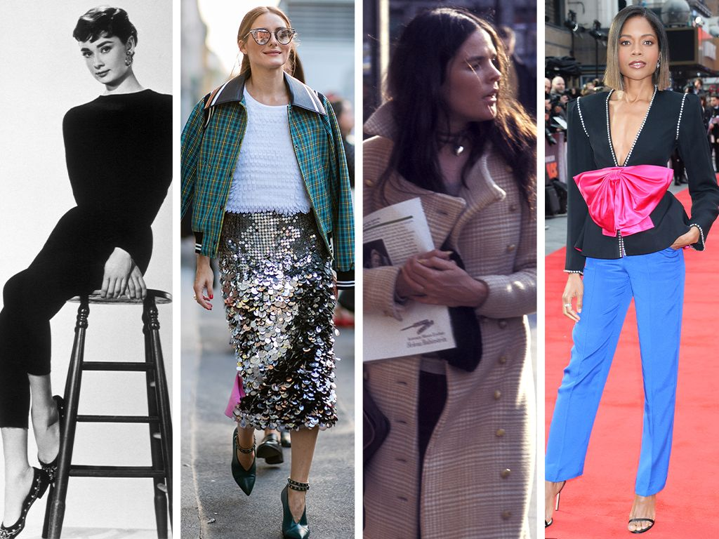 Our Editors Reveal Their Biggest Style Crushes