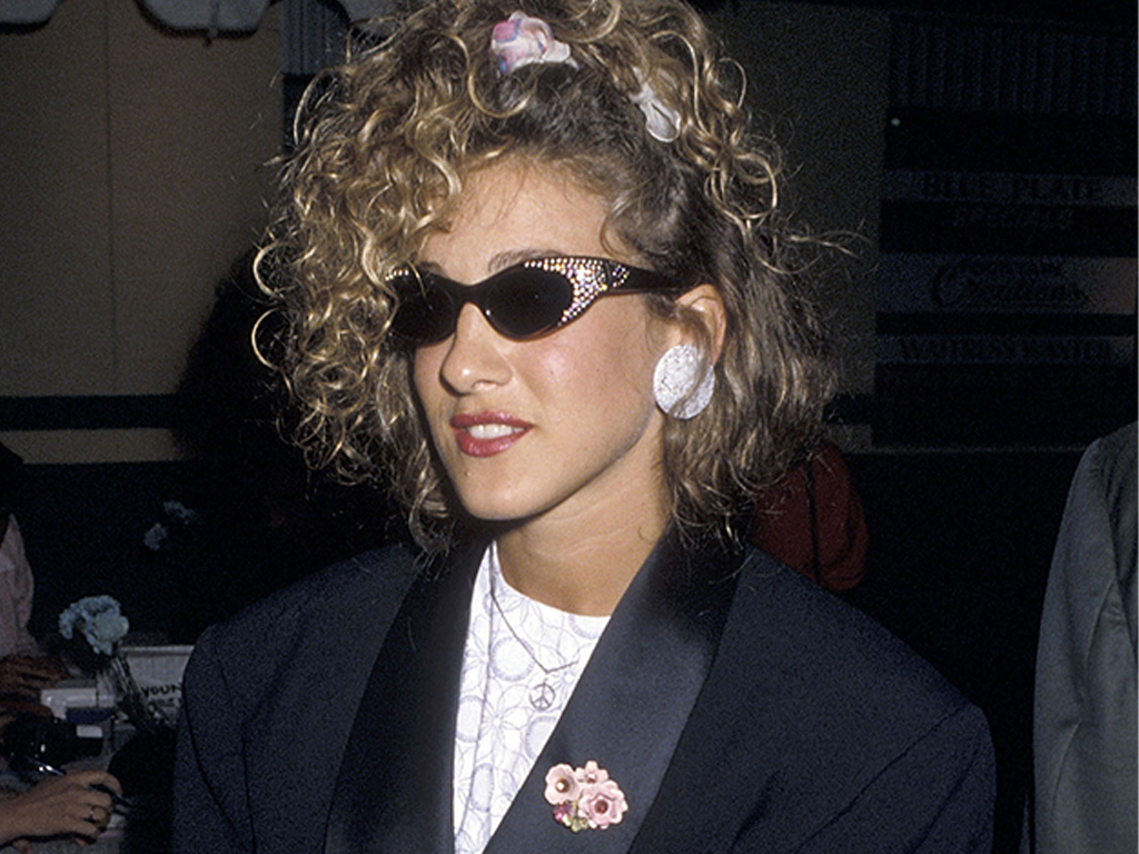 Everything You Need to Know About the History of the Scrunchie