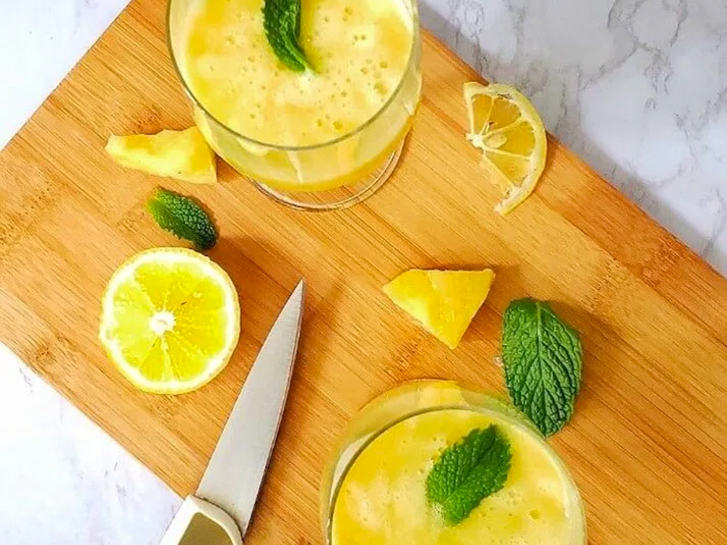 12 Mocktail Recipes So Good You Might Not Even Miss the Booze