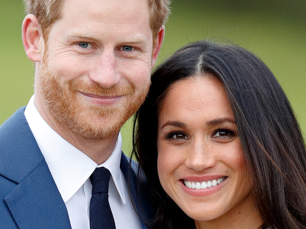Meghan Markle & Prince Harry's Latest Instagram Post Reveals a Sweet 'Forces for Change' Video