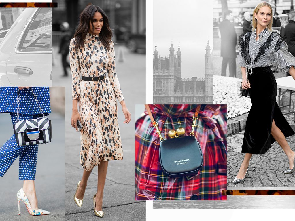 Your Official Guide to Fashion Month