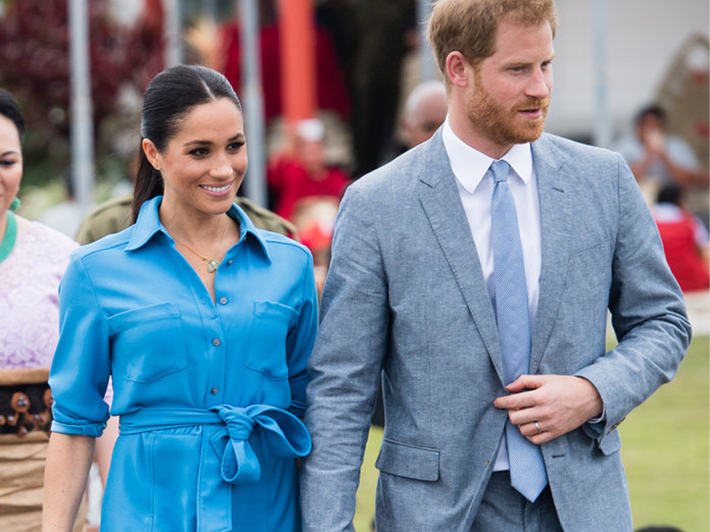 Meghan Markle and Prince Harry Might Be Moving to Malibu