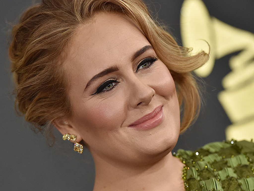 Stop The Presses—Adele Reportedly Has New Music On The Way 'Later This Year'