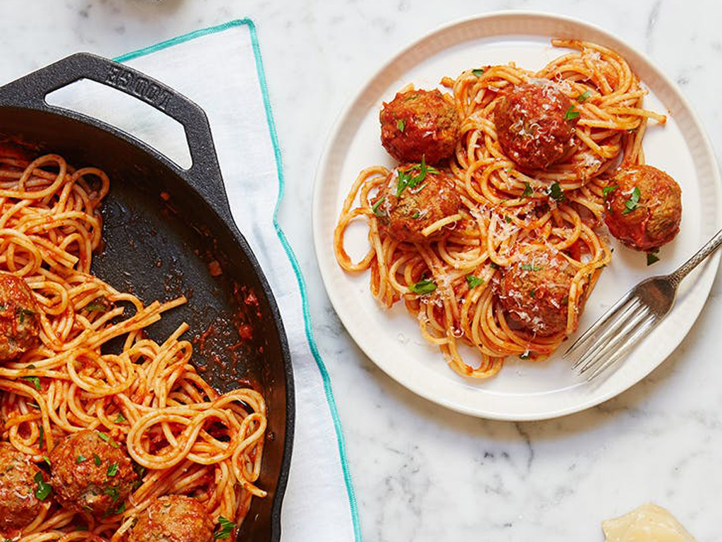 12 Spaghetti Recipes Easy Enough for Weeknights