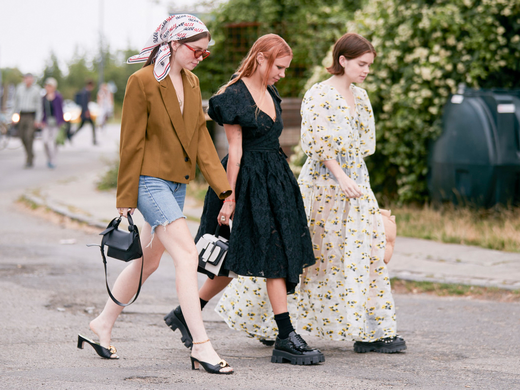 13 Street Style 'It' Items to Watch Out For During New York Fashion Week