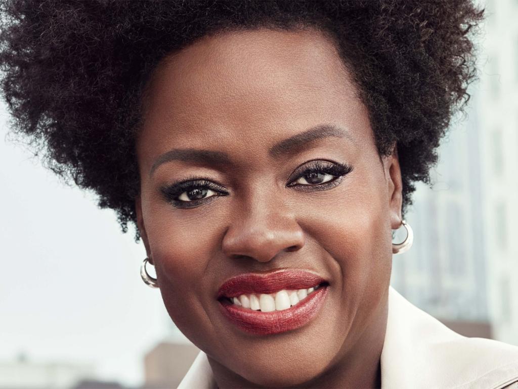 Viola Davis Is the New Face of L'Oréal Paris