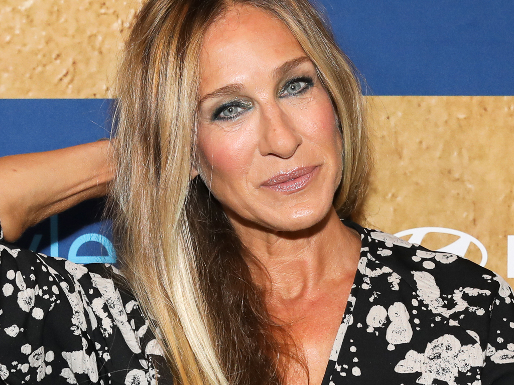 Sarah Jessica Parker Asks Herself This 1 Question Before Buying Clothes
