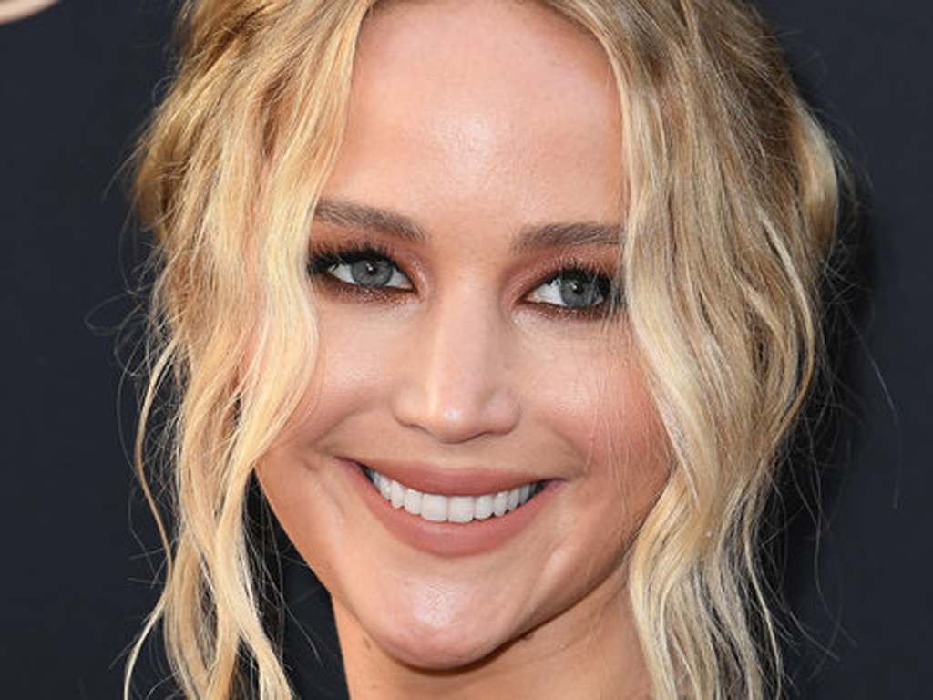 Wait, Did Jennifer Lawrence Just Get Married?