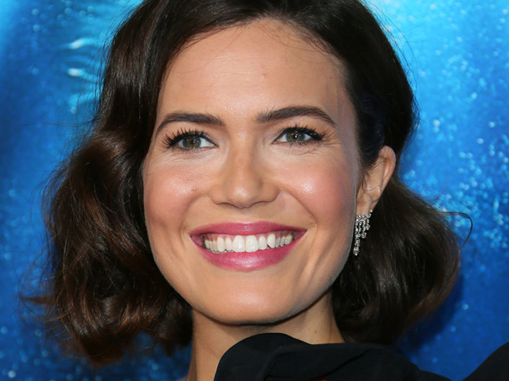 Mandy Moore Shares Sweet Walk to Remember Throwback